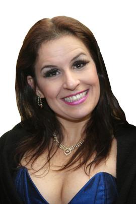 Adriana Duque