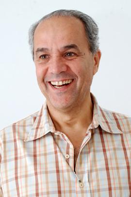 Antonio Carlos Teixeira
