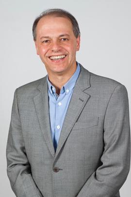 Rubens Figueiredo