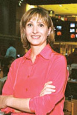Sônia Bridi