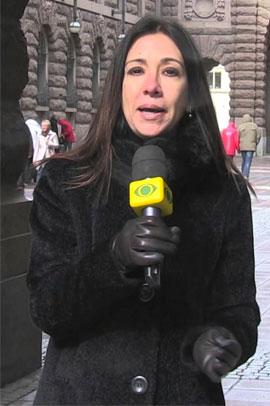 Claudia Wallin