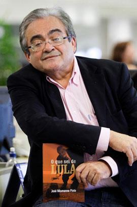 José Nêumanne Pinto