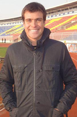 Thiago Asmar