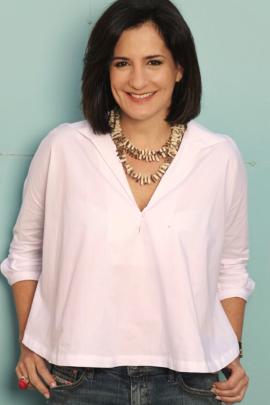 Mônica Waldvogel